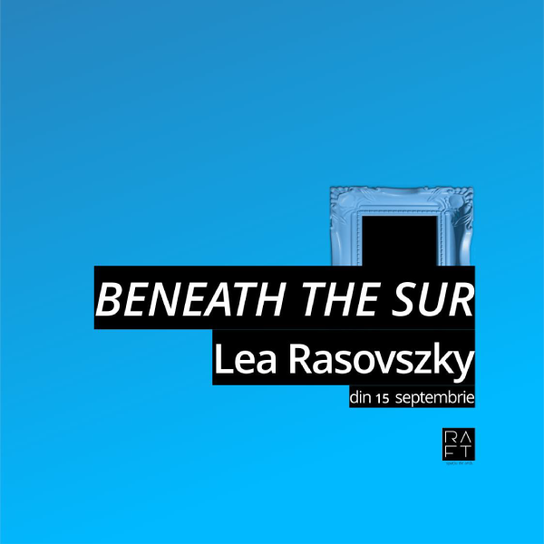 RAFT Lea Rasovszky